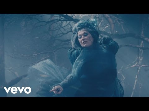 "Meryl Streep - Last Midnight (From ""Into the Woods"")"