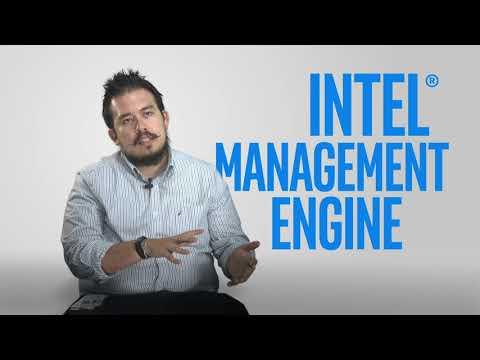 ¿Qué es Intel Vpro®?