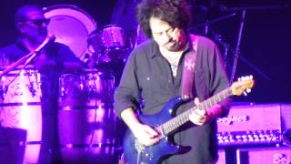 Toto - Steve Lukather  solo - Without Your Love / Little Wing, Live Wroclaw 23.06.2015