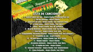 18 -- Cambio -- Negro Chetto  feat  Poeta Inca & Chingolo.wmv