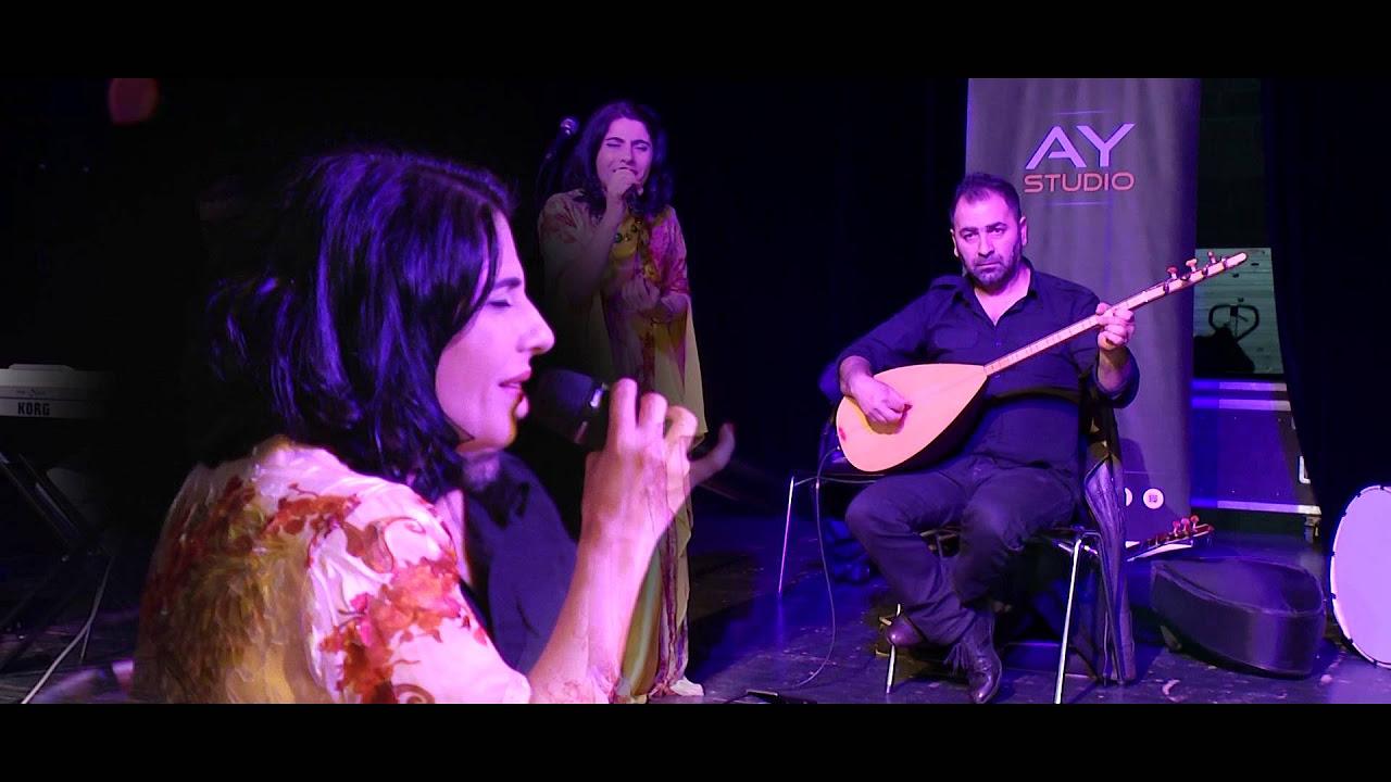 Rojda - Xeribe - Amado - Kurdish - Kürtce - Kürmanci - AyStudioGermany