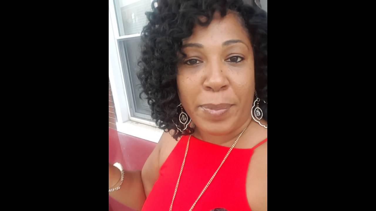 Freetress Ringlet Wand Curl Crochet Braids Youtube