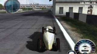 Mafia -- Racing mission - 1:19.361 lap time