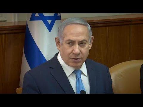 Alto Là D'Israele All'Iran