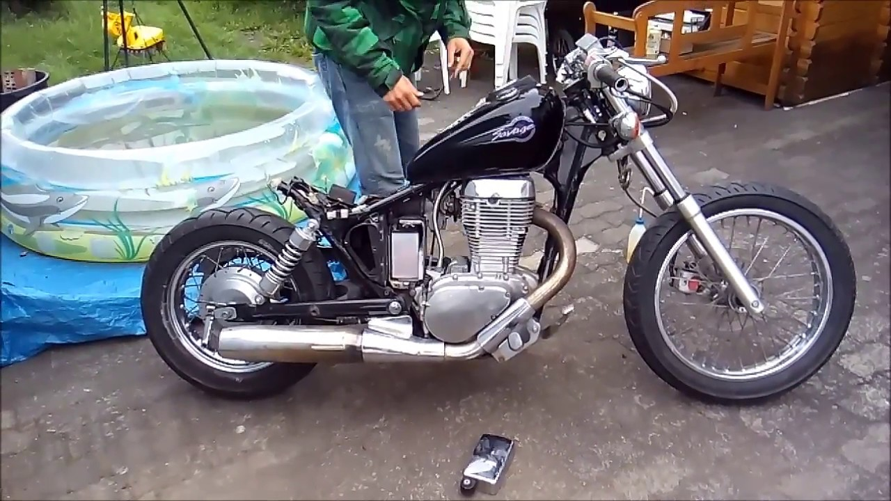 suzuki ls 650 savage rebuild restauration youtube. Black Bedroom Furniture Sets. Home Design Ideas