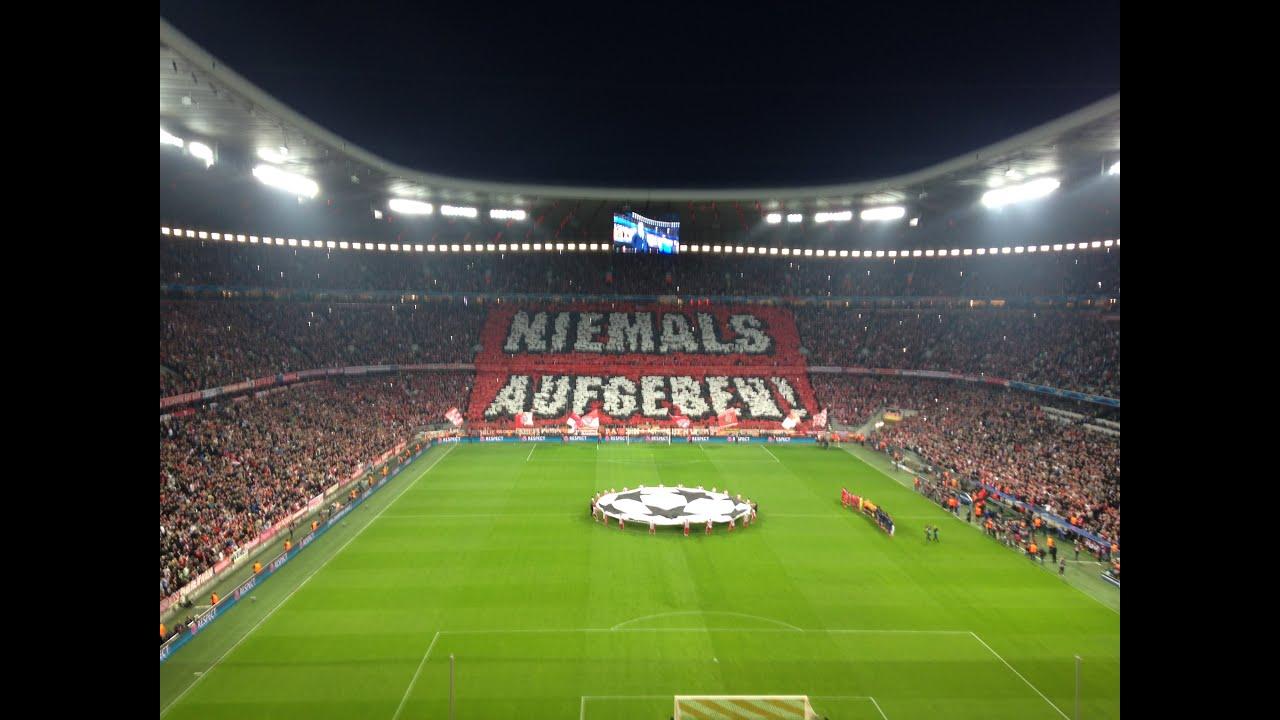 Spiel Bayern Gegen Porto