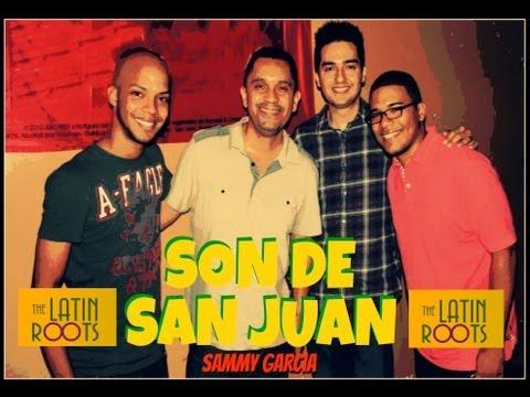 SonDeSanJuan,Canta Carlitos Garcia, La Esencia Del Guaguanco,Oye Como Va, A Lo Loco, Soy De La Calle
