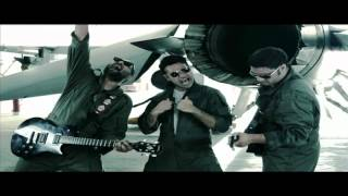 TKS Tere Khayalo Say By Siege (PAF OFFICIAL SONG 2012)