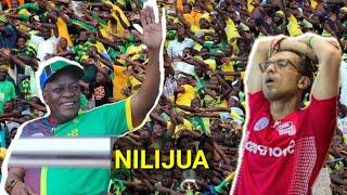 Alichokifanya Rais Magufuli baada ya Yanga kuifunga simba/Mo Dewji aumia!