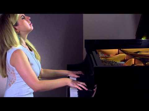 Natasha Paremski, piano - Frédéric Chopin: Ballade No. 4 in F minor, Op. 52