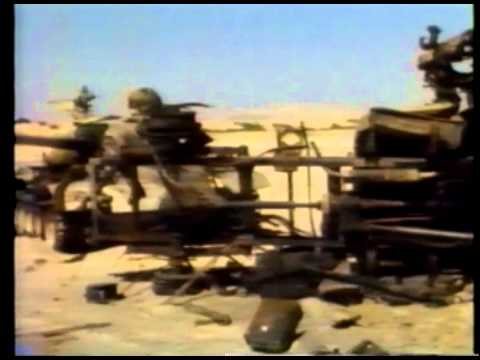 00 - The Six Day War (Documentary)