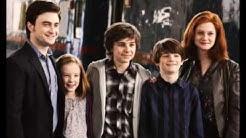 Harry Potter: The Potter Family