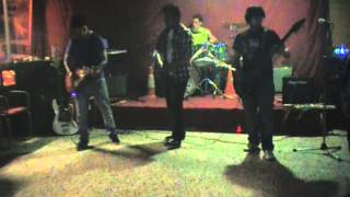 Digimon Theme - Hard Bread - Sixto Rock'12