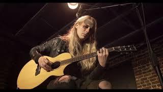 Ragnar Zolberg - Lover (2018 Canadian Acoustic Tour) [4K]