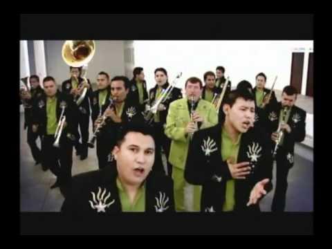 Banda Estrellas de Sinaloa - Desde Hoy (VIDEO OFICIAL)