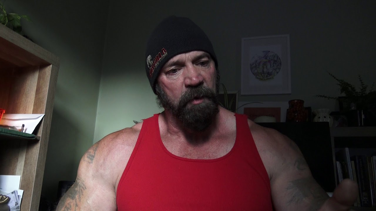 Rich Piana Foretold His Death - Wasn't Taken Seriously?