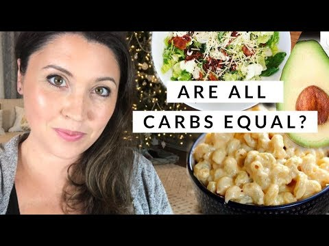 The Types of Carbohydrates to Avoid on a Ketogenic Diet | Ashley Salvatori