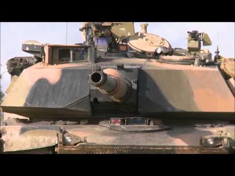 1st Armoured Regiment Tribute