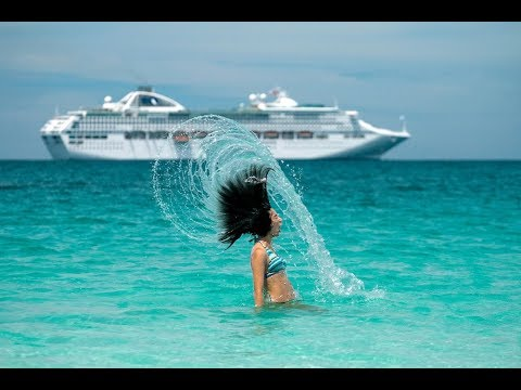WOW! Cruise from Sydney to the Pacific Islands with Carnival Cruise. Plan your next holiday!