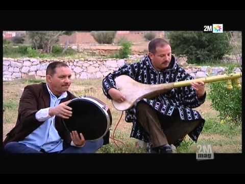 2M mag sous le signe de la chanson amazighe - Lundi 16 Mars -de YouTube · Durée:  1 heure 1 minutes 33 secondes
