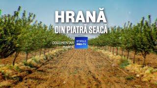 ROMÂNIA, TE IUBESC! - HRANĂ DIN PIATRĂ SEACĂ