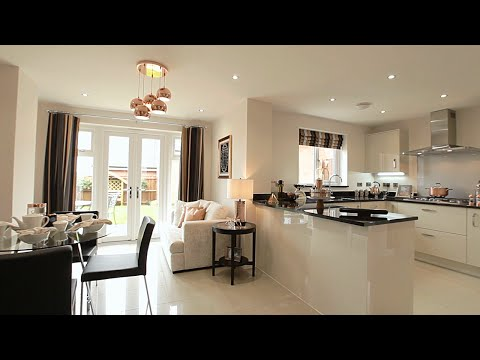The Marsworth - Taylor Wimpey Steppingley Gardens