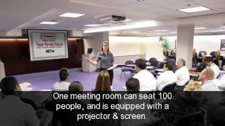 Free Meeting Space | Longo Toyota | Los Angeles