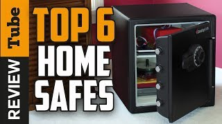 ✅safe Box: Best Safe Box 2019 Buying Guide