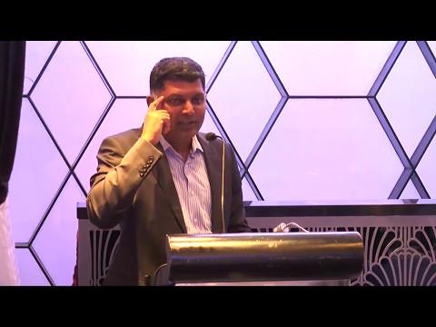 IBG – Knowledge Café Event - Speaker Mr. Venkatesh Iyer - Part2
