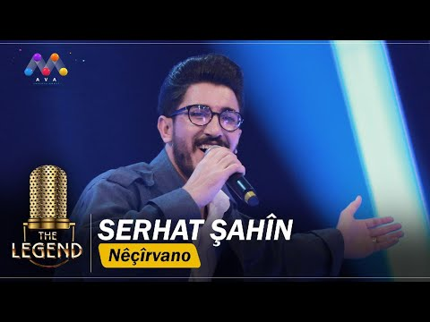 Serhat Şahîn – Nêçîrvano | The Legend