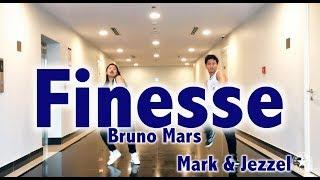 Finesse   Bruno Mars   Zumba®   Kram & Jezzel Calaque
