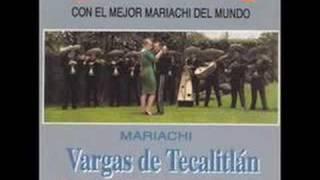 Mariachi Vargas de Tecalitlan      Telefono a Larga Distancia