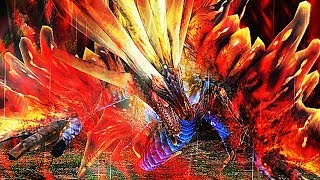 【MHF-Z実況】嵐龍『アマツマガツチ』魔改造ここに極まれり。。【ほぼ初見】【モンスターハンターフロンティアZ】