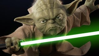 30 Kills with Yoda in Star Wars Battlefront 2 (1080p 60fps)