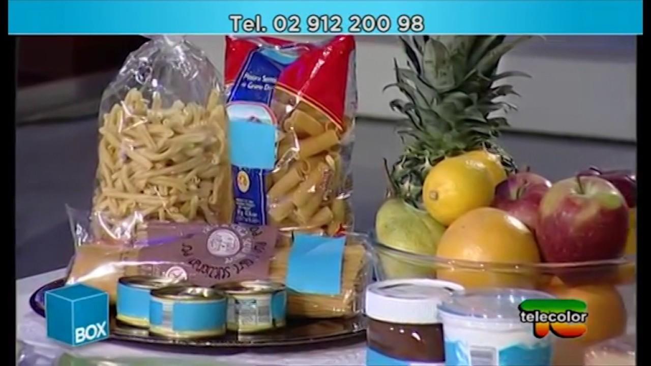 dieta zangirolami esempio menu