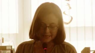 Memórias de um Despertar - Apresentação de Teresa Gomes Mota (10 Junho 2014)
