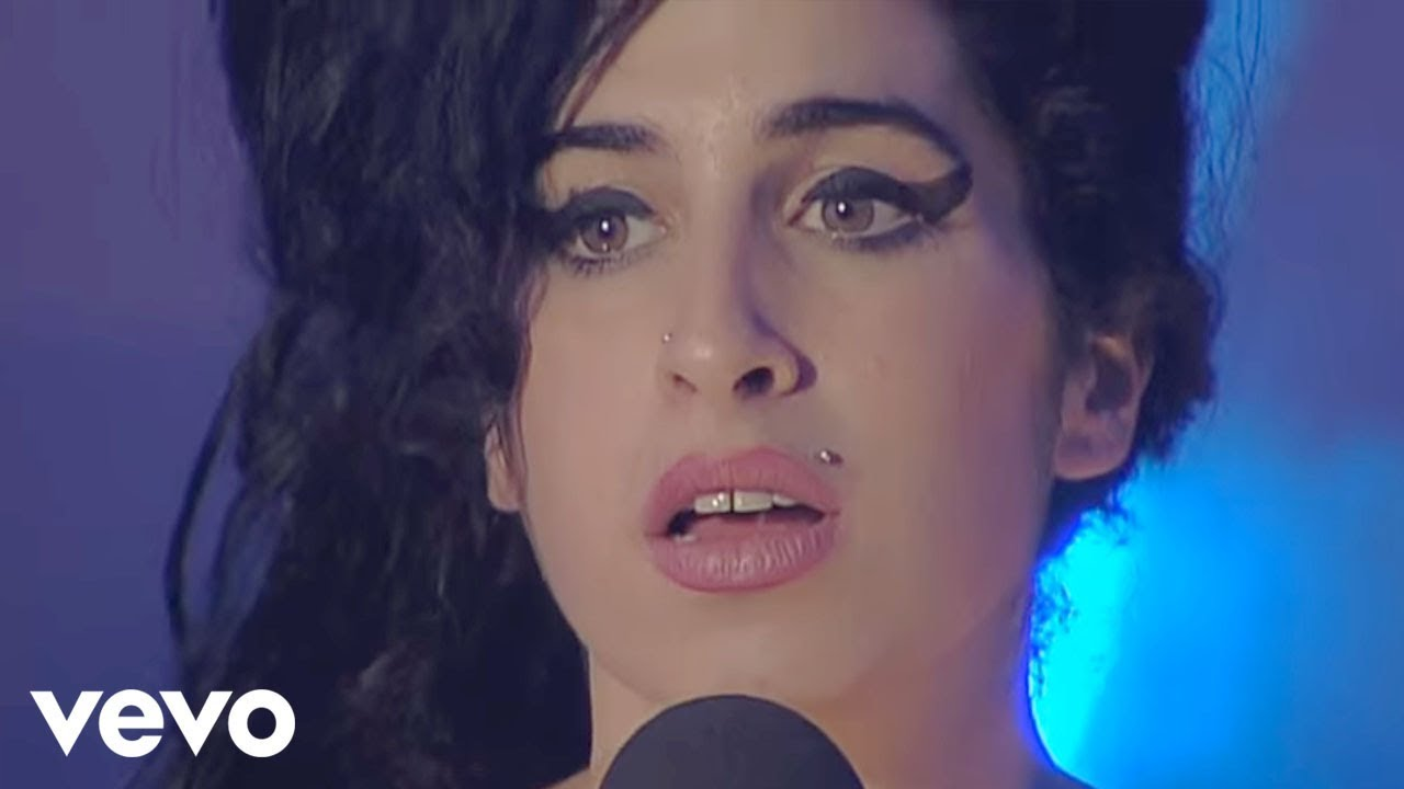 LOVE IS A LOSING GAME Chords - Amy Winehouse | E-Chords