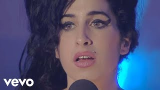 Amy Winehouse - Love Is A Losing Game (Live on Other Voices, 2006)