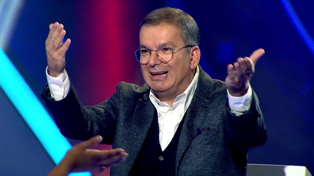Taht El Saytara /Tony Khalife  تحت السيطرة مع طوني خليفة و سوء علاقاته مع الفنانين / الحلقة كاملة