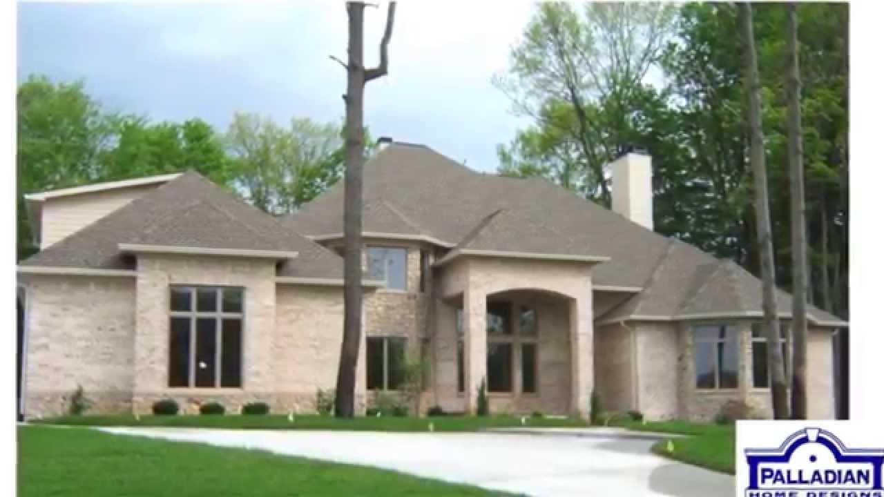 Mike Shrader Palladian Home Designs Youtube