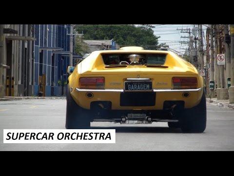 car-orchestra:-70-tons-de-escape-(70-exhaust-sounds)