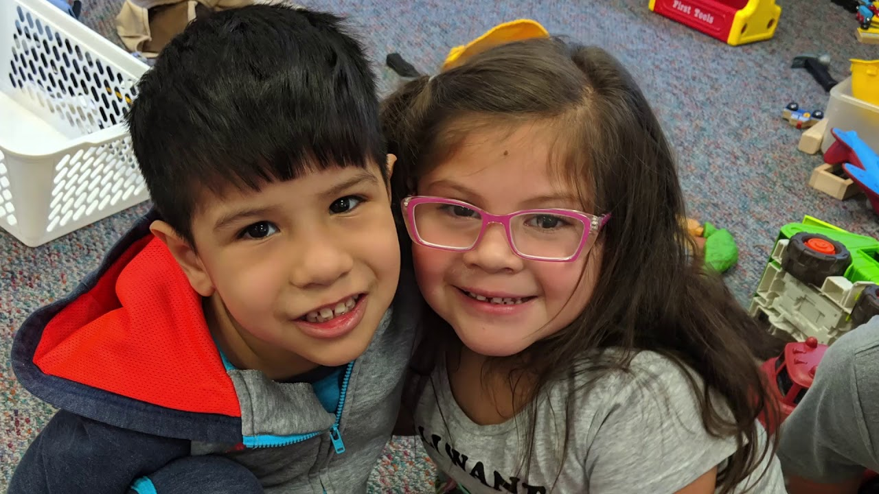 Preschool - Programs - Walled Lake Consolidated District Home