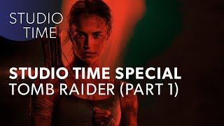 Studio Time Wjunkie Xl Tomb Raider Part... @ www.OfficialVideos.Net
