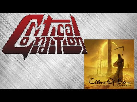 "CHILDREN OF BODOM ""I Worship Chaos"" Reviewed 