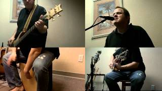 Friend of God - Israel Houghton & Michael Gungor (Cover by Thomas Gray)