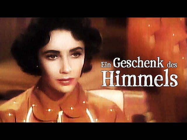 Ein Geschenk des Himmels (Komödie auf Deutsch in voller Länge, ganzer Film auf Deutsch, Liebefilme)