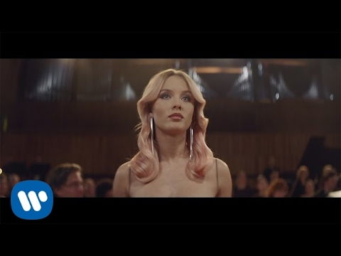 Clean Bandit – Symphony feat. Zara Larsson [Official Video]