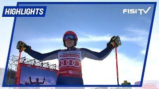 Federica Brignone vince il Gigante al Sestriere!