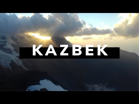 Russian Irbris Project/Казбек: восхождение из России 2019/ Kazbek: Climbing The Mountain From Russia