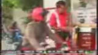 15 33 – Konsumsi BBM saat kampanye pemilu naik Kabar Pasar, TV One